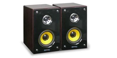 MRS63U 6` Studio Monitor Speakers