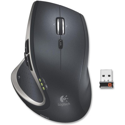 Wireless Performance Mouse MX for PC and Mac