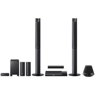 BDVN890W - Blu-ray Home Theater System
