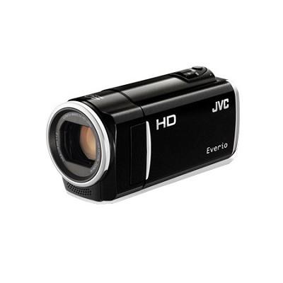 GZ-HM50US Flash Memory Camcorder - Black