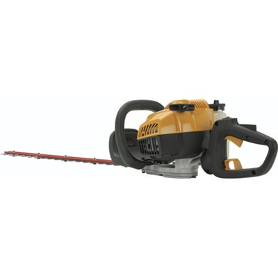 Pro PP2822 22-inch 28cc 2-Cycle Gas Powered Dual-Sided Hedge Trimmer