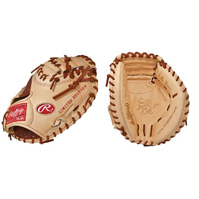Heart of the Hide Limited Edition 33 inch Catcher's Mitt