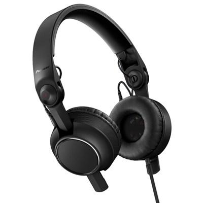 HDJ-C70 Professional DJ On-Ear Sleek Headphones, Open Box
