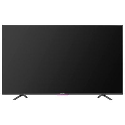 LC-50N4000U 50-Inch 1080p Roku Smart LED TV - OPEN BOX