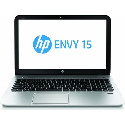 ENVY 15.6` HD LED 15-j060us Notebook PC - AMD Elite Quad-Core A8-5550M Acc. Proc