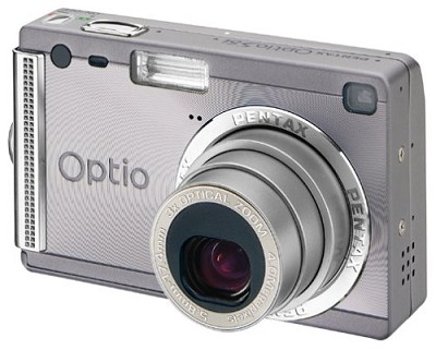 Optio S5i Digital Camera - OPEN BOX