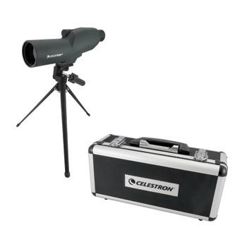 50mm (2`) Diameter Refracting Spotting Scope