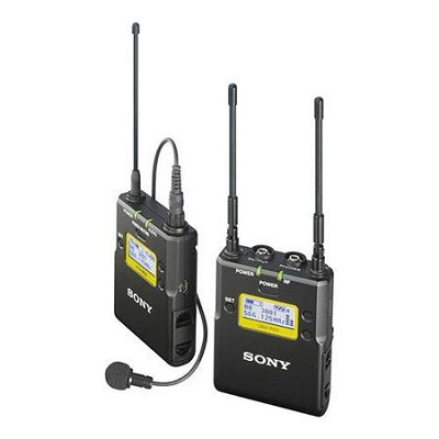 UWPD11/42 Wireless Microphone System