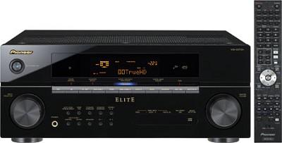 Elite VSX-03TXH - AV receiver - 7.1 channel