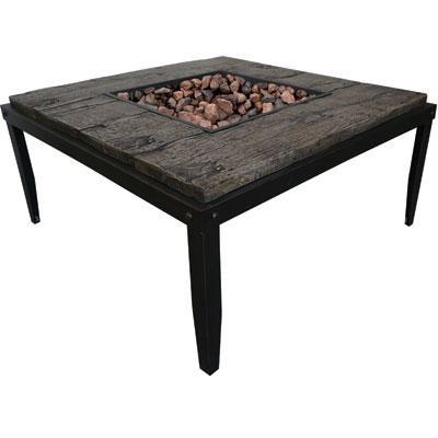Tiburon Fire Table
