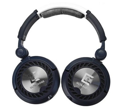PRO 2500 S-Logic Surround Sound Professional Headphones