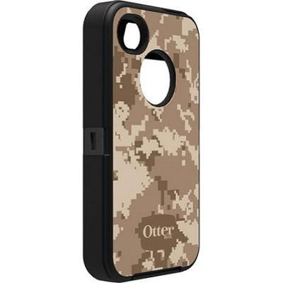 Defender Series Case for iPhone 4/4S - Digi Desert
