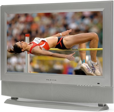 342i - 42` HD Ready Flat panel LCD TV Monitor (No Tuner)