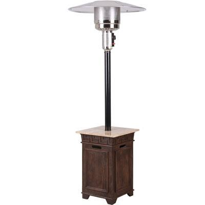 Sonoma Envirostone and Marble 40,000 BTU Propane Gas Patio Heater - 67515