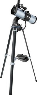 DS-2114ATS-LNT 4.5`/114mm Reflector Telescope Kit