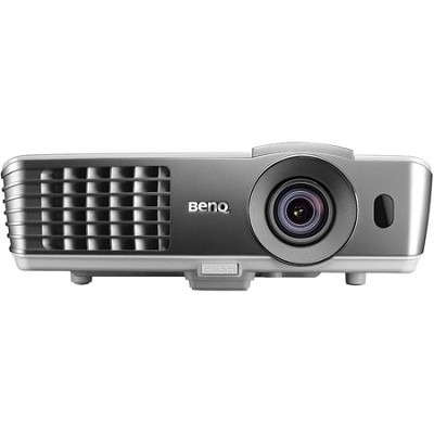 HT-series HT1075 1080P 2,200 ANSI Lumen 3D Full HD Home Theater Projector