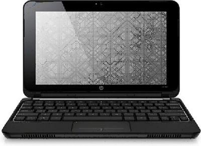 Mini 210-1095NR 10.1 inch Notebook (Black)