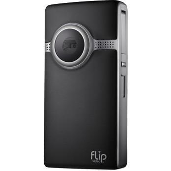 UltraHD 8GB Video Camera - 2 hr - Black
