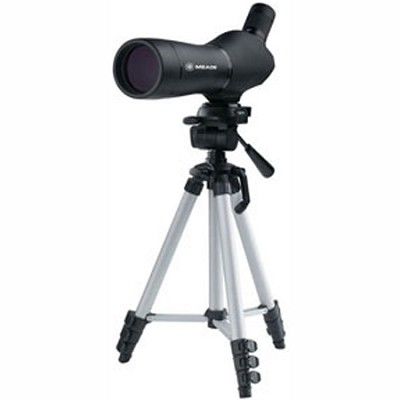 81013 - 20 - 60x60 Spotting Scope with Backpack