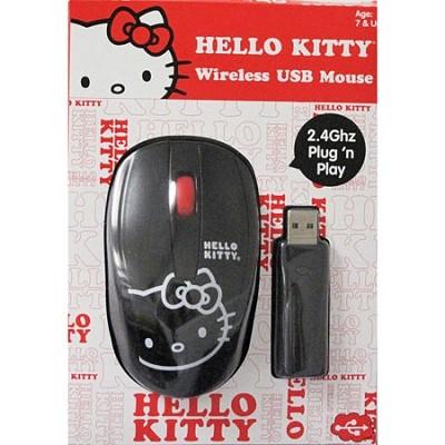 Hello Kitty 2.4ghz wireless USB mouse