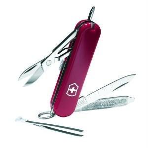 Signature Pocket Tool (Ruby)