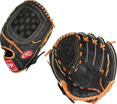 Pro Series 11.75 inch Baseball Glove (Right Handed Throw)