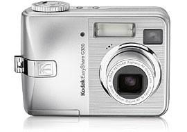 Easyshare C330 Digital Camera