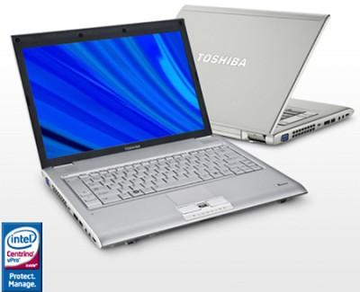 Tecra R10-S4401 14.1` Notebook PC (PTRB3U-00N00T)
