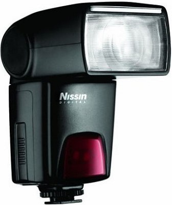 Speedlite Di 622 for Nikon AF Digital SLR cameras