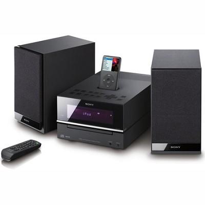 CMTBX20I - Micro Hi-Fi Shelf System
