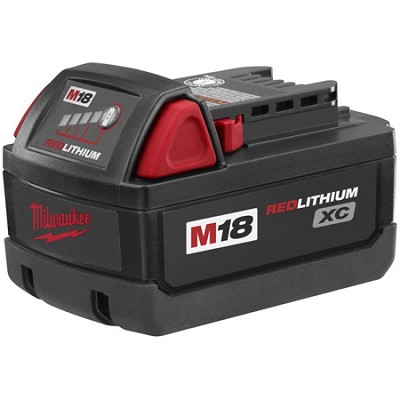 M18 XC High Capacity REDLITHIUM Battery  48-11-1828