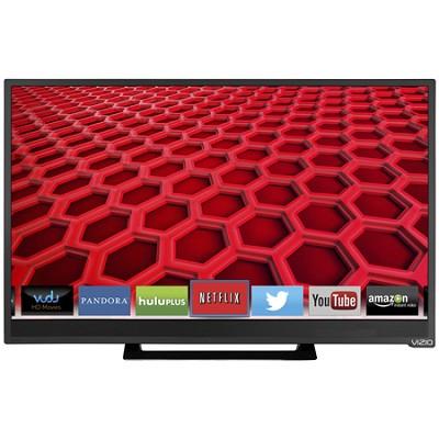28-Inch 60Hz Smart HDTV (E280i-B)