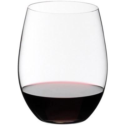 O Wine Tumbler Cabernet/Merlot - 2 Glasses (0414/0)