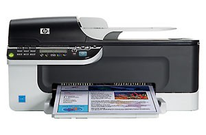 Officejet 4680 All-in-One Printer (CB783A)