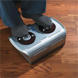 FM-CR Foot Pleaser Foot Massager