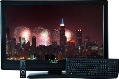 Allio 32` HDTV All-In-One Media Center PC1080 2G