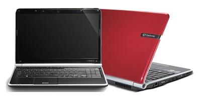 NV5937U 15.6 inch Notebook PC - Red