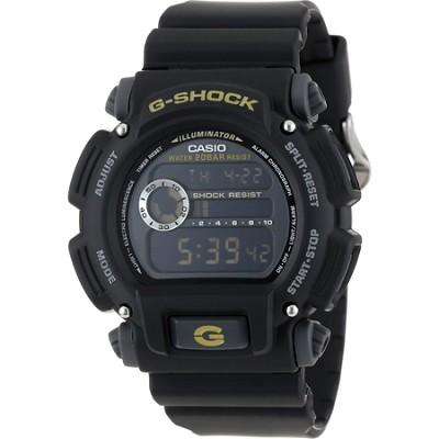 Men's DW-9052-1CCG G-Shock Military Watch