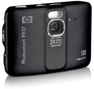 Photosmart R937 - 8 mega-pixel Digital Camera
