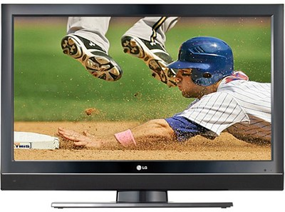 42LC7D - 42` High-definition LCD TV