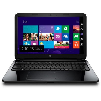 15.6` 15-g220nr Notebook PC - AMD Quad-Core A6-5200 APU Processor