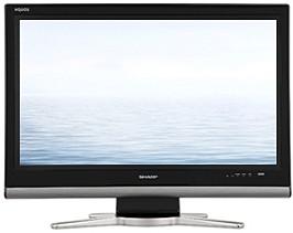 LC-32GP3U-B AQUOS 32` High-definition 1080p `Video Gamers` LCD TV (Black)