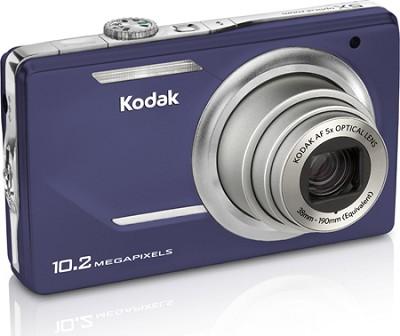 EasyShare M380 10.2 MP 3.0` LCD 5x Zoom Digital Camera (Purple)