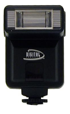 Digital Concepts 736AF TTL Bounce Flash for Canon Digital