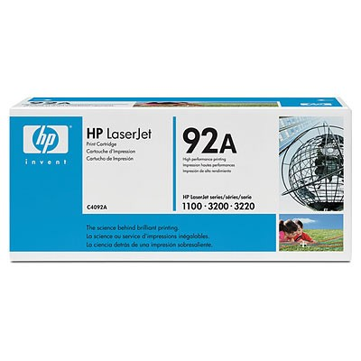Toner For HP 1100 Laser Jet Printer