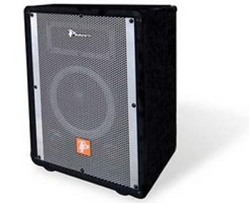 8` Seven-way Loudspeaker (Bom-8)
