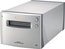 Super Coolscan 9000 ED (LS-9000 ED) Film Scanner USA WARRANTY