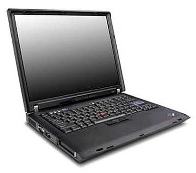 ThinkPad R61i Series 15.4 ` Notebook PC (8932APU) - OPEN BOX