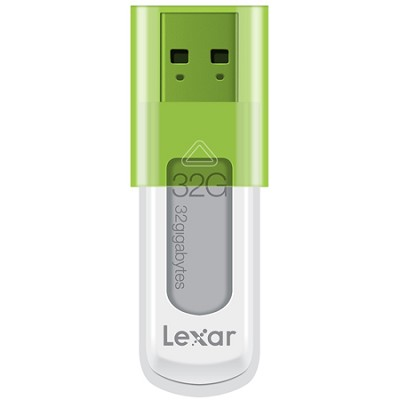 JumpDrive 32GB S50 Hi-Speed USB Flash Drive