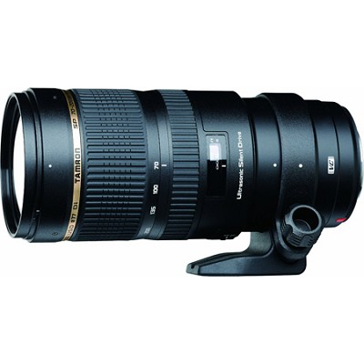SP 70-200mm F/2.8 DI VC USD Telephoto Zoom Lens For SONY - OPEN BOX